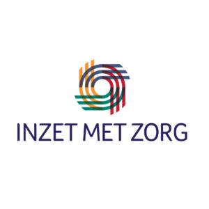 maken logo met witranden IMZ