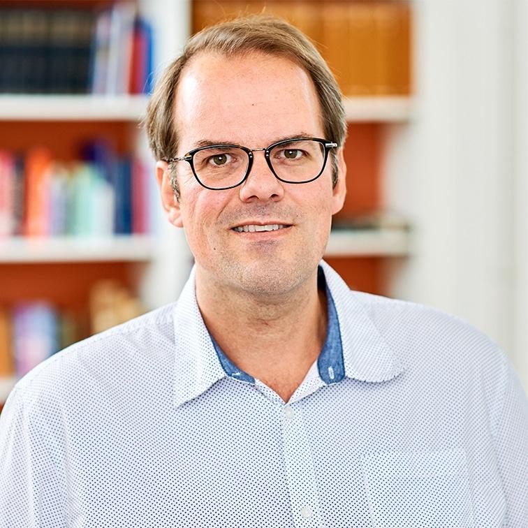 Mark Kiesbrink